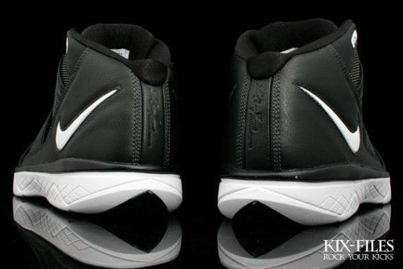Nike Zoom LeBron Soldier III (3) XDR