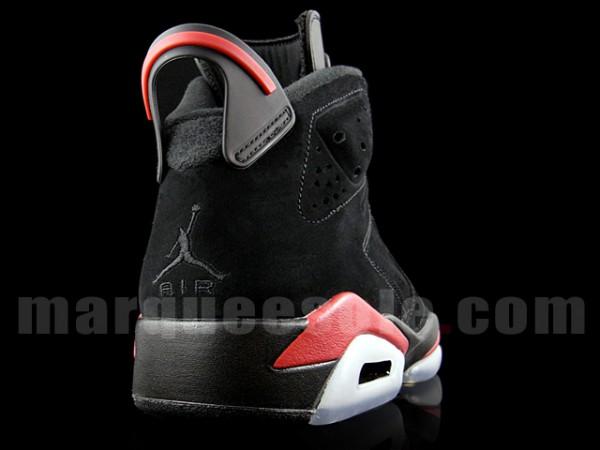 Infrared Air Jordan 2010