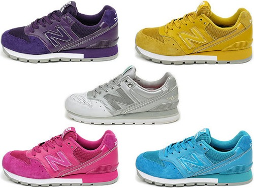 New Balance CW996M Color Pack