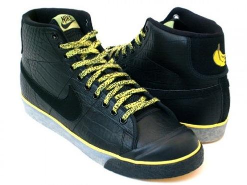 NikeAllCourtMidBananas1