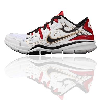 NikeFreeSPARQ09