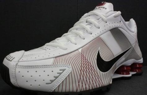 best website ee82c aebbb NikeShoxR4Flywire1
