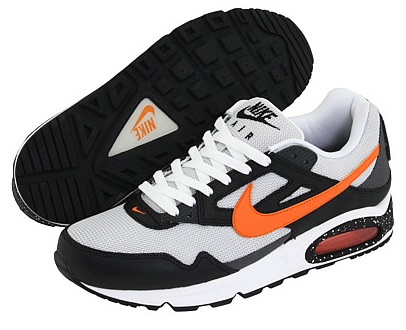Nike Air Max Skyline- Orange Blaze | SneakerFiles