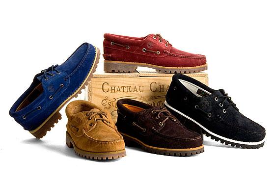TimberlandBoatShoes