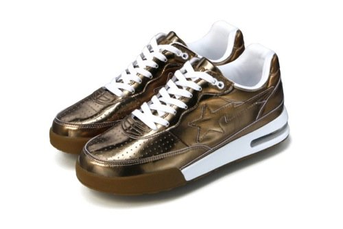 A Bathing Ape Roadsta Foil Pack 5