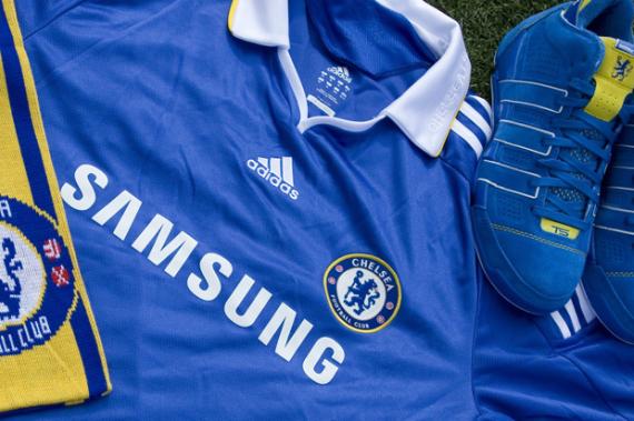 adidas x Bodega x Chelsea FC - Kevin Garnett TS Commander LT Pack