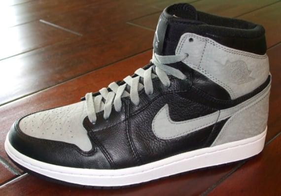 72a07aa2bf90 Air Jordan 1 (I) Hi – September 2009 Releases