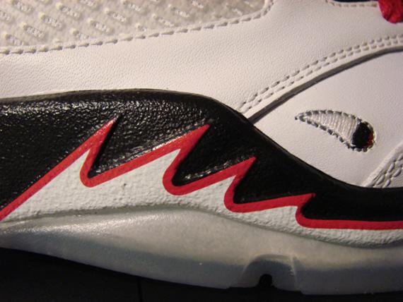 Air Jordan V (5) - Look See Sample