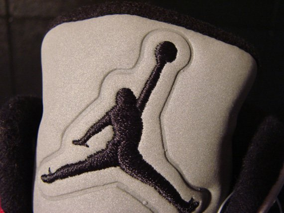 Air Jordan V (5) - Look See Sample