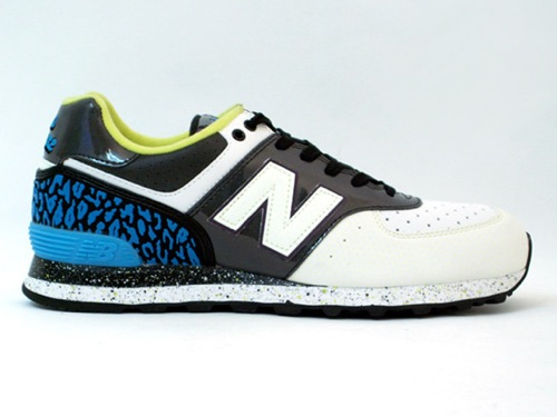 "New Balance 576 x atmos ""Face Off 2 Turbo"" 3"