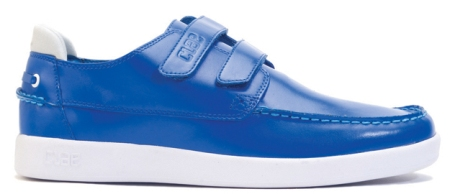Clae Cousteau Royal Blue