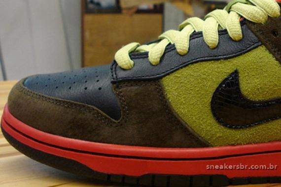 Nike SB Dunk Low - Fall 2009