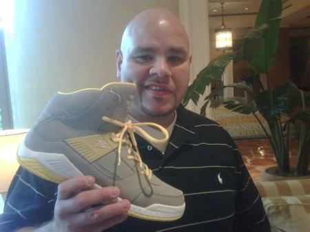Fat Joes Shoes 70