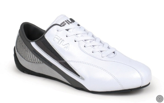 Honda Racing Sneakers By Fila