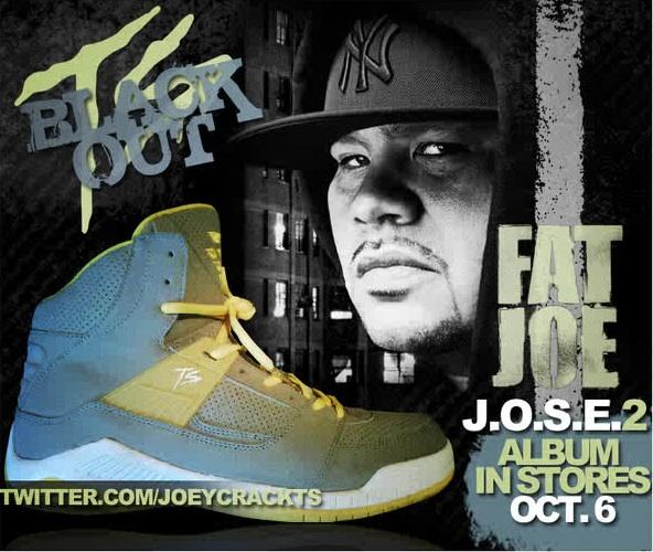 Fat Joes New Album 106