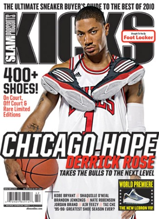 KICKS Issue #12 - Available Now