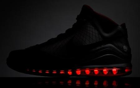 Nike Air Max LeBron VII (7) Webcast