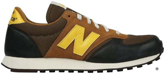 New Balance 455 - Fall 2009 Collection