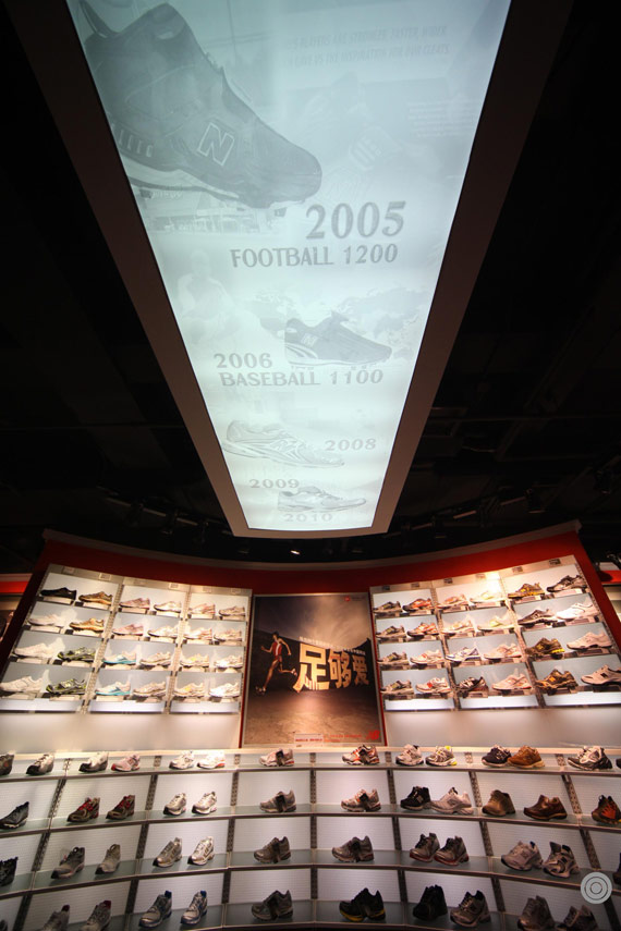 New Balance Opens First Ever Experience Store in Beijing ...