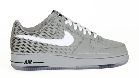 Nike Air Force 1 - Be Fresh