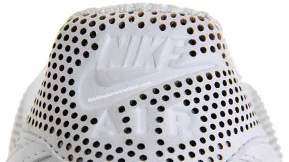 Nike Air Force 1 - Be Fresh