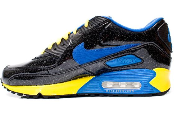 Nike Air Max 90 - Hologram Sparkle