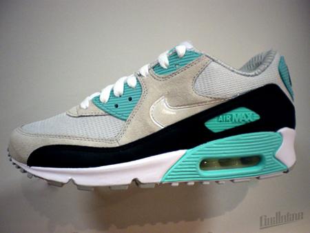 Nike Sportswear Air Max 90 Premium LE Women's - Spring 2010
