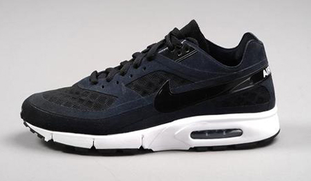 Nike Air Max BW 2010 Preview