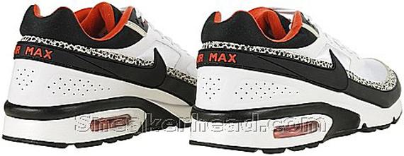 Nike Air Max Classic BW - Textile