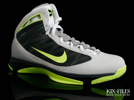 ee851dc77 30%OFF Nike Hyperize Supreme Decades Pack New Images - s132716079 ...