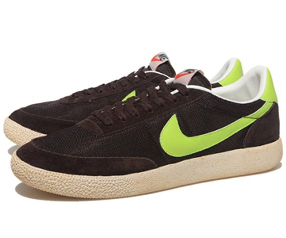 Nike Sportswear Killshot - Fall 2009