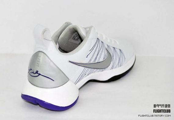 Nike Zoom Kobe V (5) - Make Sense