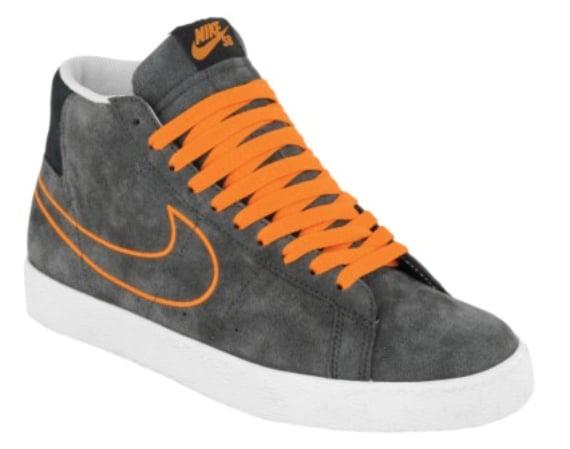 Nike SB September '09 Collection - Dunk, Blazer, & Janoski