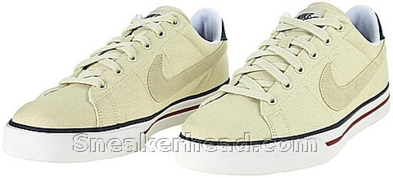 Nike Sweet Classic Low - Canvas