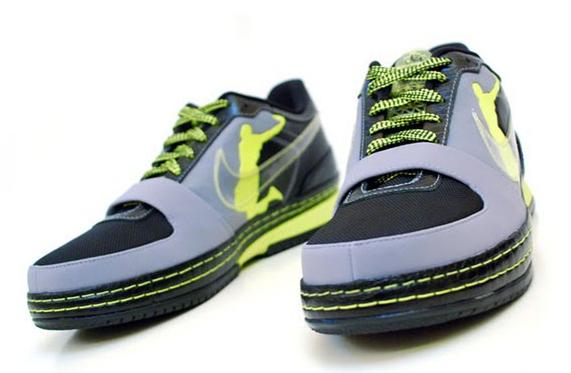 Nike Zoom LeBron VI (6) Low Supreme - Dunkman