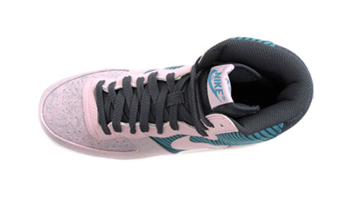 Nike Terminator High - Fall 2009