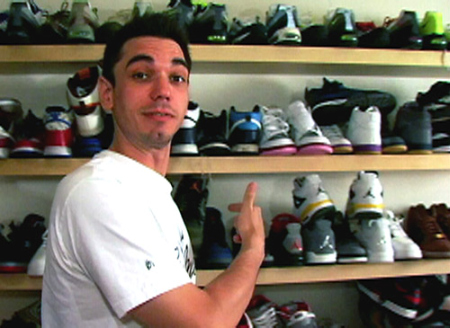 R.I.P. DJ AM (Adam Goldstein)