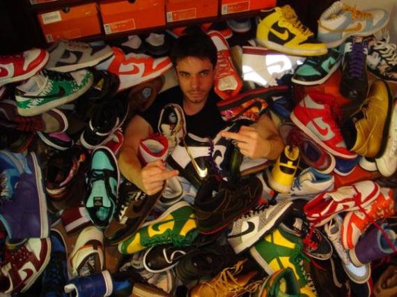 R.I.P. DJ AM (Adam Goldstein)