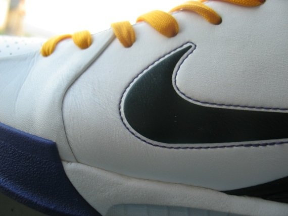 Nike Zoom Kobe IV (4) - Sample