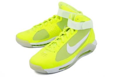 Nike Hypermax NFW Tennis Ball Quickstrike - Available Now