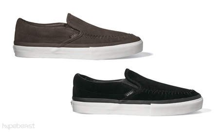Vans Vault Slip-On Mok - Fall 2009