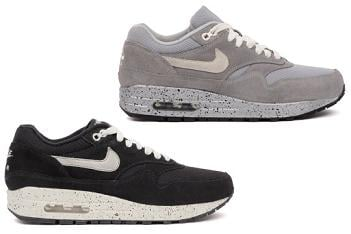 "promo code 69240 9a123 BlackGreyNikeAM1ND1. BlackGreyNikeAM1ND1. Many SneakerFiles readers were  feeling the Nike Air Max 1 "" ..."