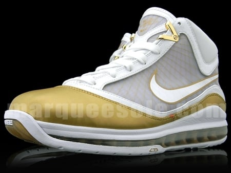 Nike Air Max LeBron VII (7) - China