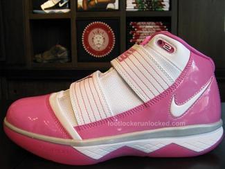 9633b6f61427 Nike Zoom Lebron Soldier III-