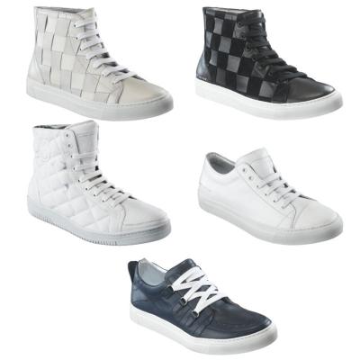 Marc Jacobs 2010 Spring - Summer Footwear