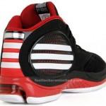 adidas TS Cut Creator Black/White/Red