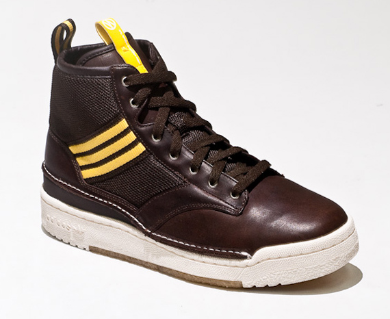 adidas ObyO 7 Hole Boot - Kazuki Kuraishi