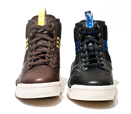 the best attitude 91806 72084 adidas ObyO 7 Hole Boot - Kazuki Kuraishi | SneakerFiles