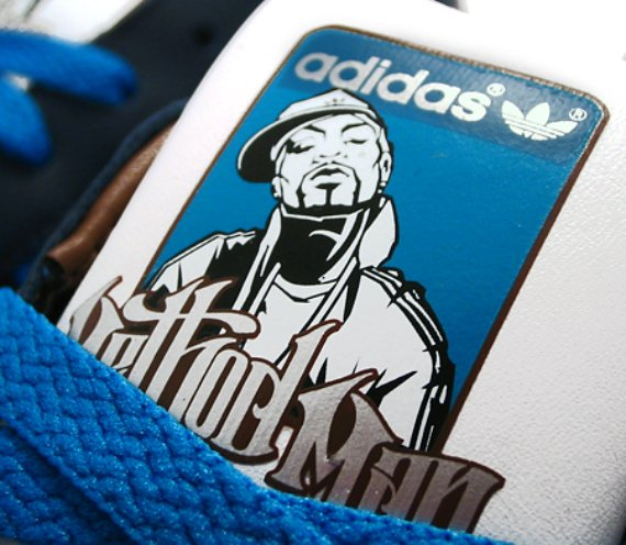 adidas Superstar II – Method Man