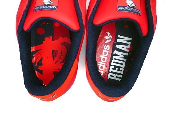 repetición título Puñado  adidas Superstar II - Redman | SneakerFiles